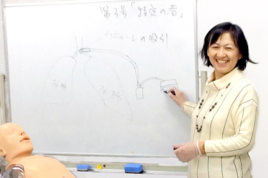 当校の講師